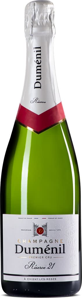 grande Reserve - Champagne Duménil