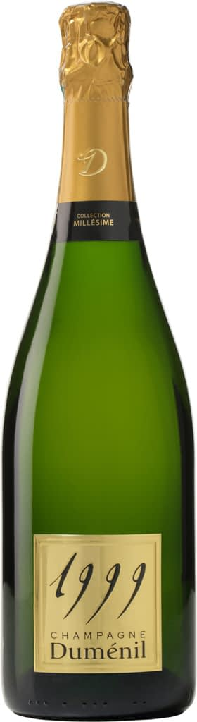 Millésime 1999 - Champagne Duménil