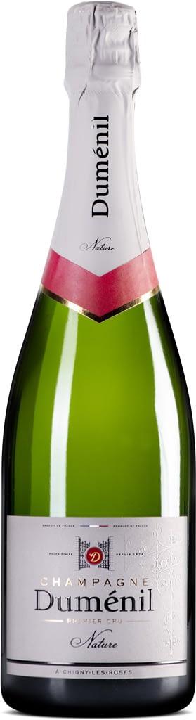 Nature - Champagne Duménil