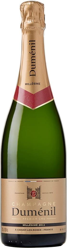 Millésime - Champagne Duménil