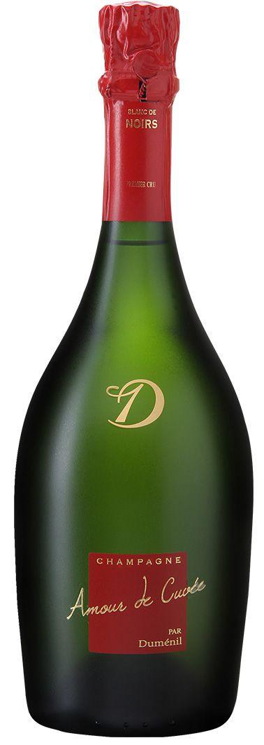 Amour de Cuvée - Champagne Duménil