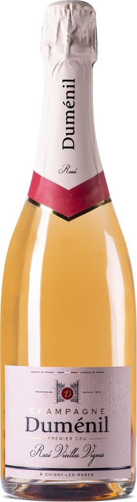 Rosé - Champagne Duménil