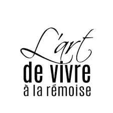 ART DE VIVRE A LA REMOISE 2020