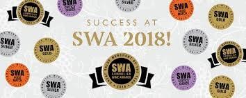 SWA 2018 - Champagne Duménil Rosé 1ER Cru – Brut