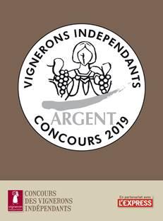 Concours vignerons indépendants 2019